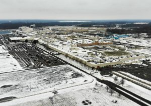 Youngstown braces for loss of Lordstown