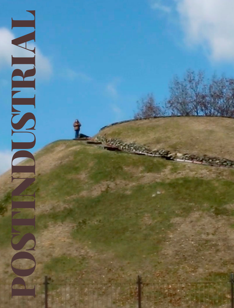 Postindustrial Weekly Cover, March 10, 2019