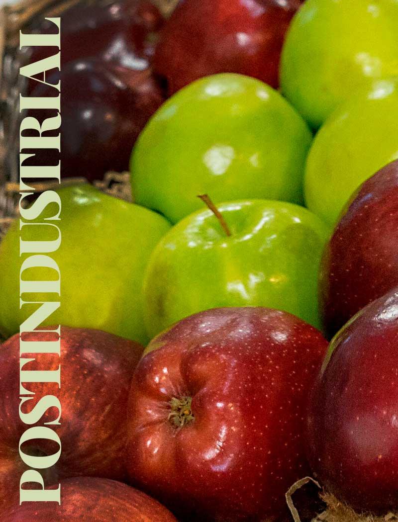 Postindustrial Weekly Cover, April 14, 2019