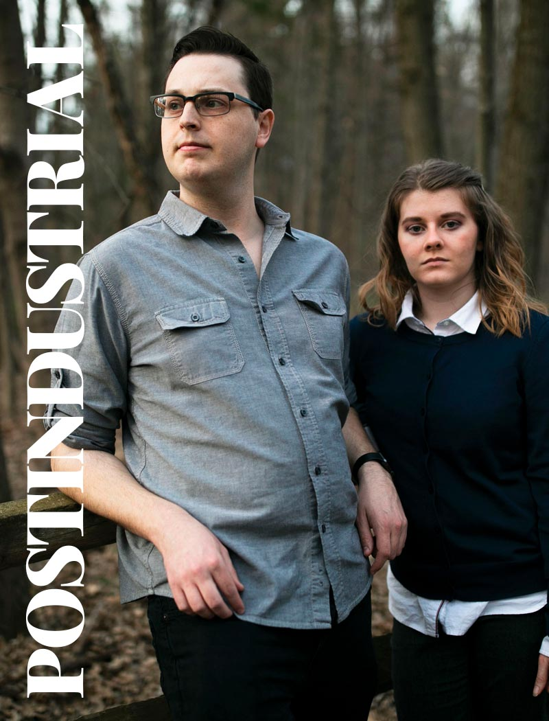 Postindustrial Weekly Cover, May 12, 2019