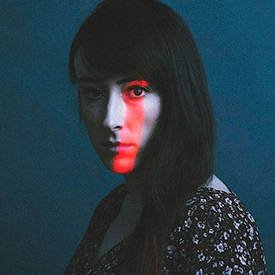 Postindustrial Maddie McGarvey