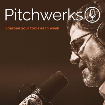 Postindustrial Pitchwerks Podcast