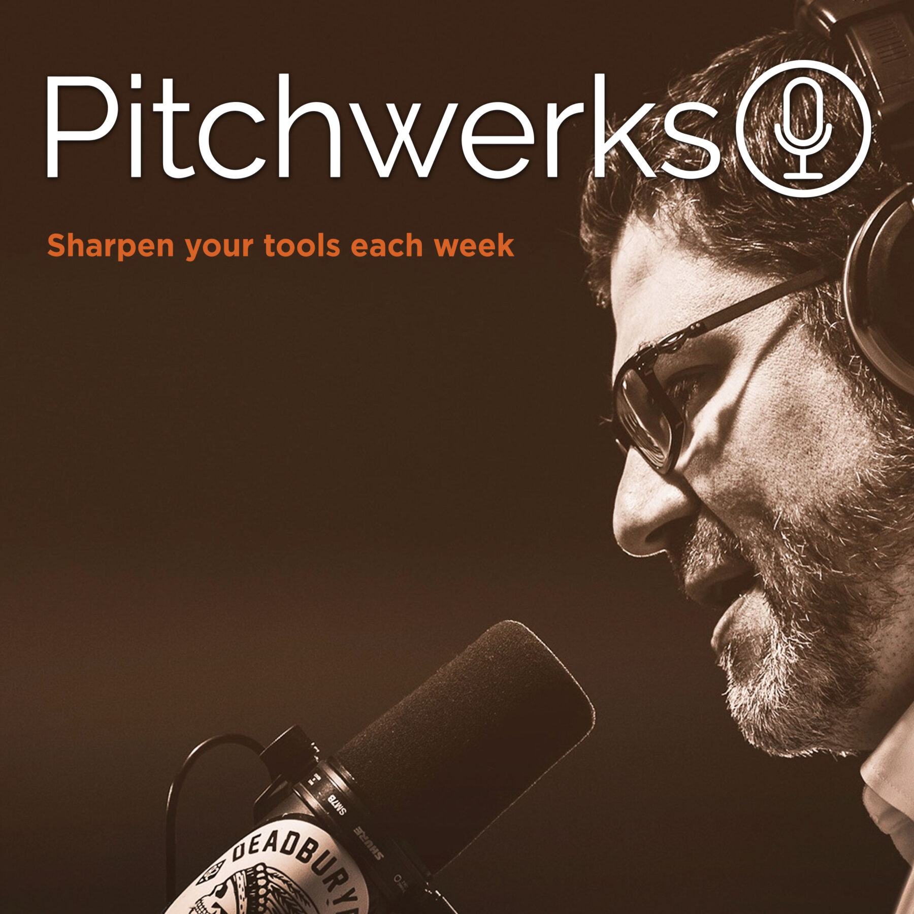 Postindustrial Pitchwerks Podcast
