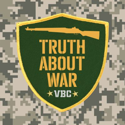 Postindustrial Truth About War Podcast