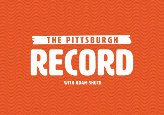 Postindustrial Audio, The Pittsburgh Record Podcast