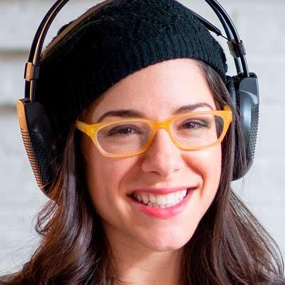 Postindustrial Audio, Marta On the Move Podcast, Marta Mazzoni