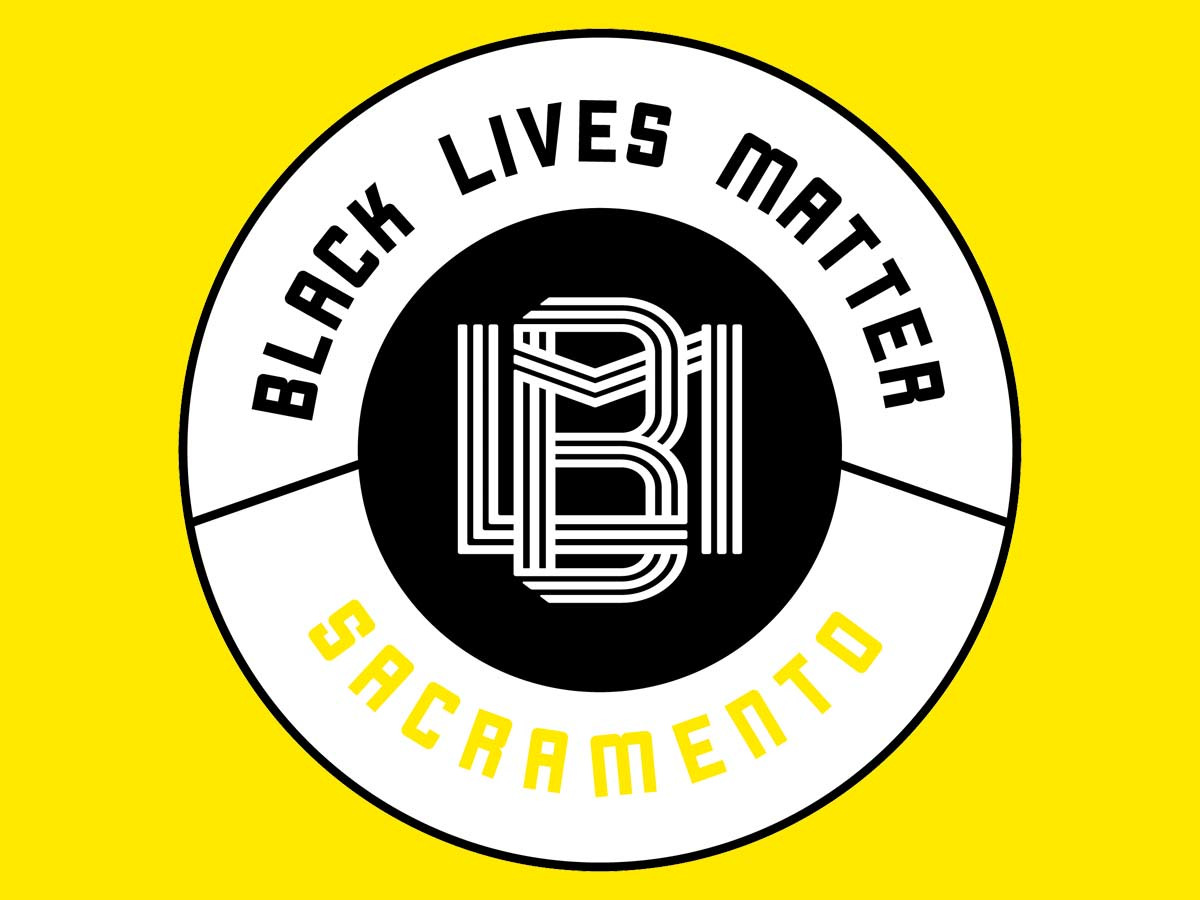 Postindustrial Audio, Maladjusted Life Podcast, Black Lives Matter Sacramento