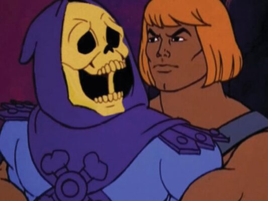 Postindustrial, AwesomeCast Podcast, #459 He-Man 'Member Berries