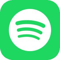 Postindustrial Audio, Spotify