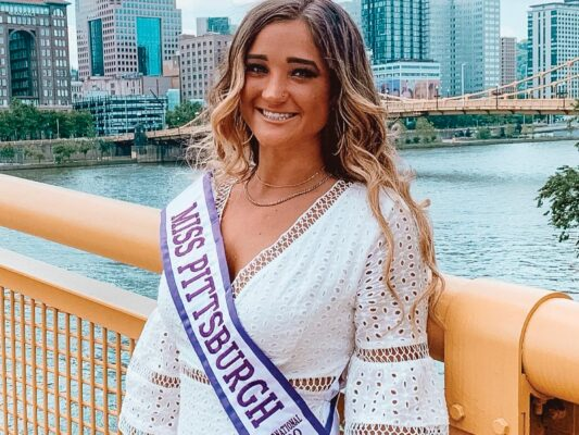 Postindustrial, Pittsburgh Beautiful Podcast, Miss Pittsburgh International 2020 and the Younger Generation