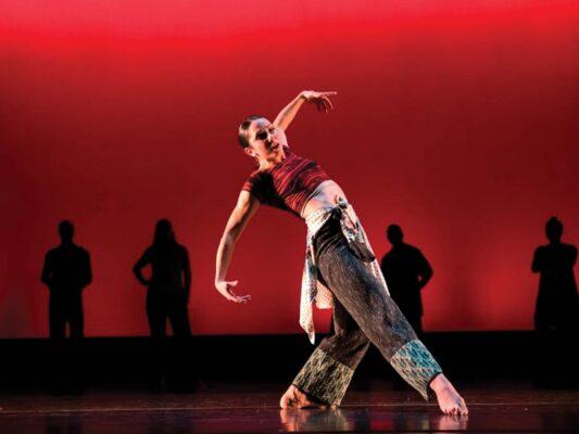Postindustrial, Marta On the Move #130 Jessica Anne Marino from JamDancer talks Pittsburgh's dance scene