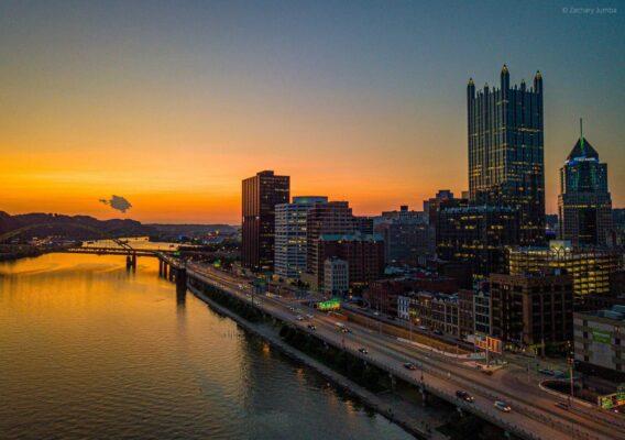 Postindustrial, Pittsburgh Beautiful, Zachary Jumba