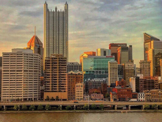 Postindustrial, Pittsburgh Beautiful, Ryan Atkinson