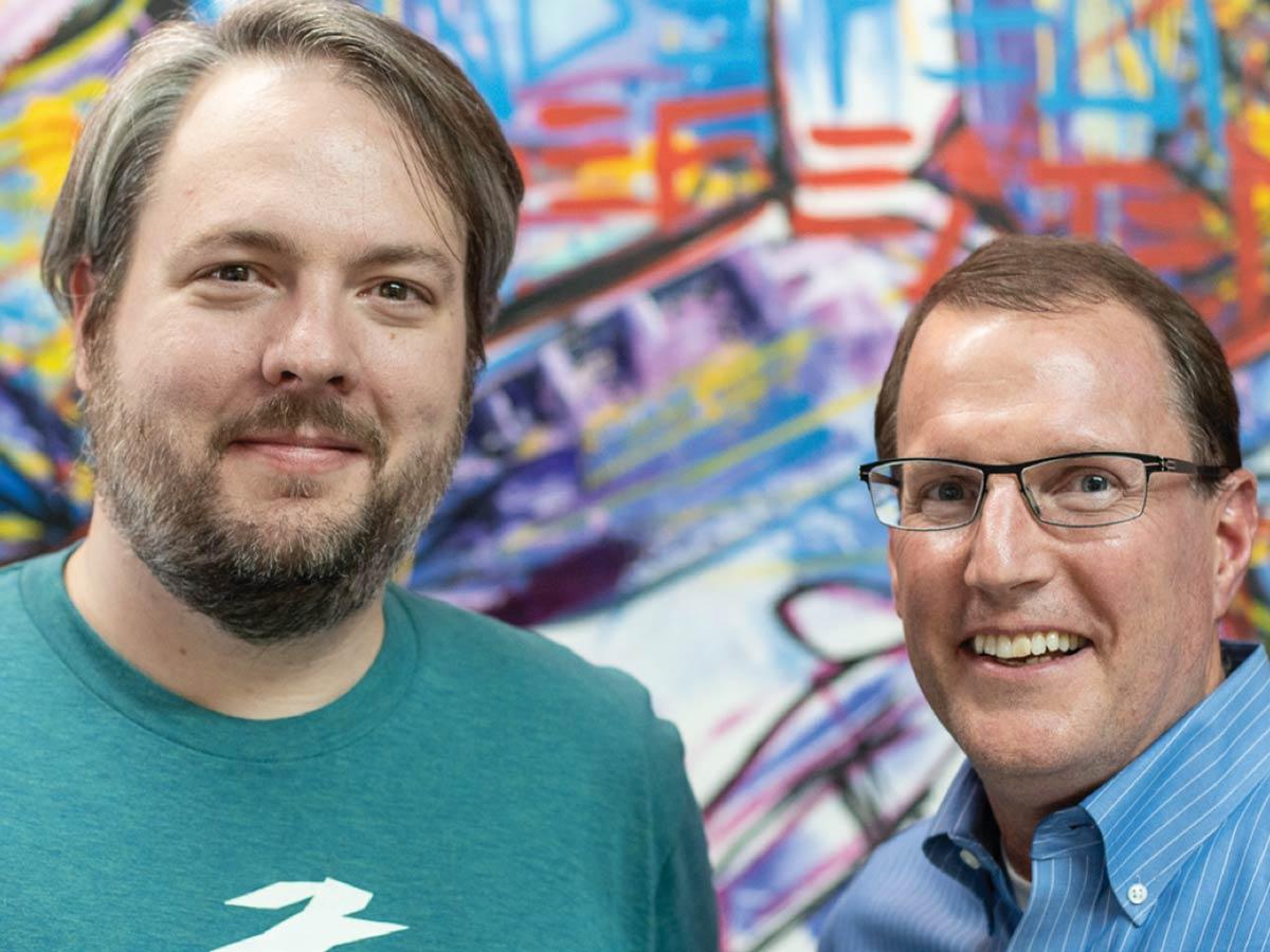 Postindustrial, Pitchwerks Podcast, #148 Kevin Kelly and Doug Reynolds – Rhabit + DDI