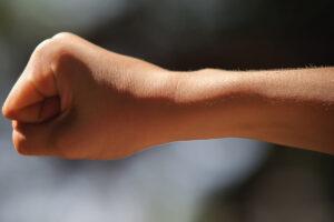 Postindustrial, AwesomeCast Podcast, #462 Sorg's Naked Wrist