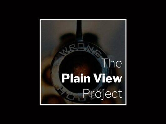 Postindustrial Audio, Criminal Injustice Podcast, #106 Police Attitudes in Plain View
