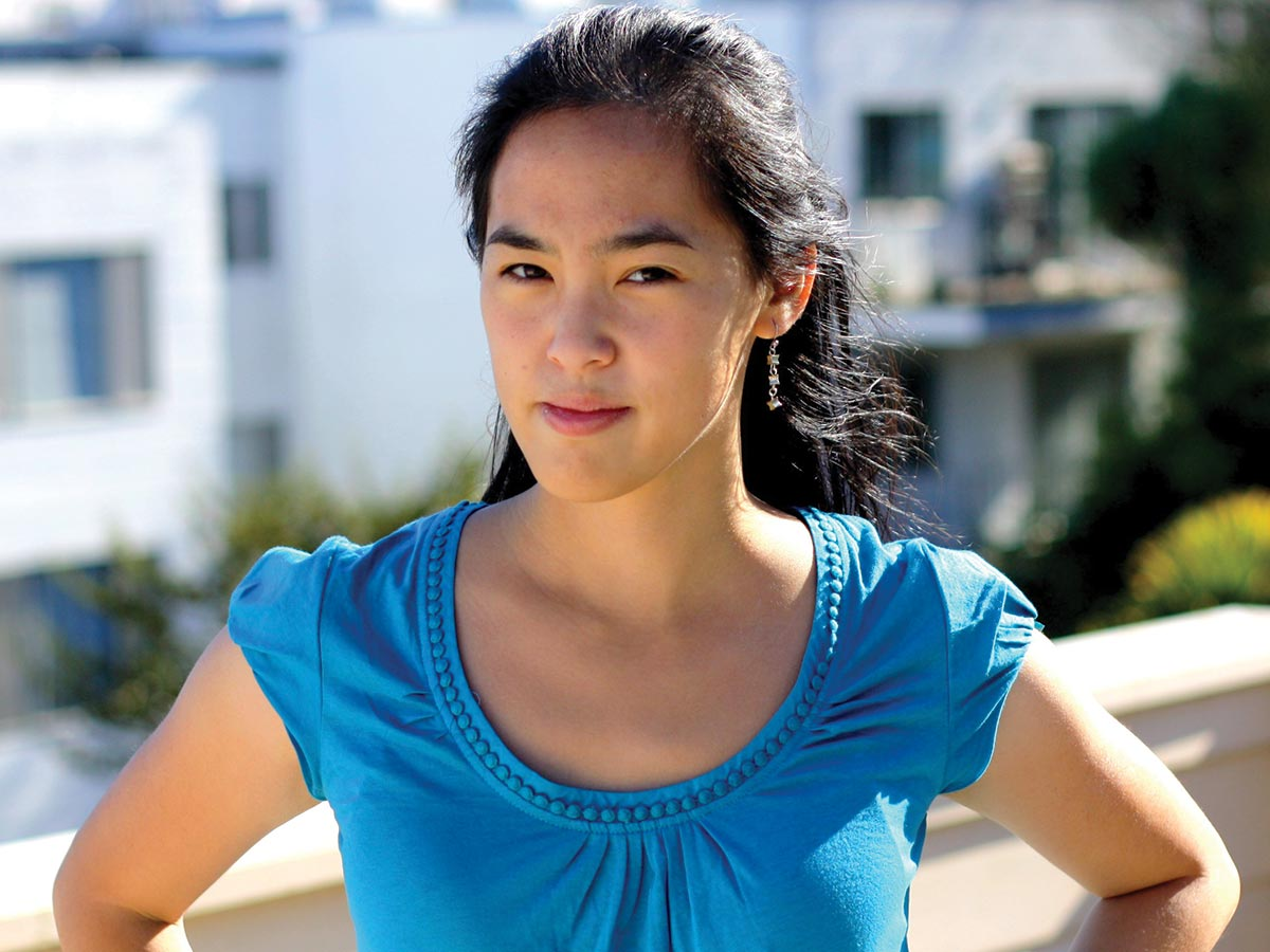 Postindustrial, City Theatre CitySpeaks, #3 Lauren Yee