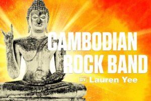 Postindustrial Audio, City Theatre CitySpeaks, Cambodian Rock Band