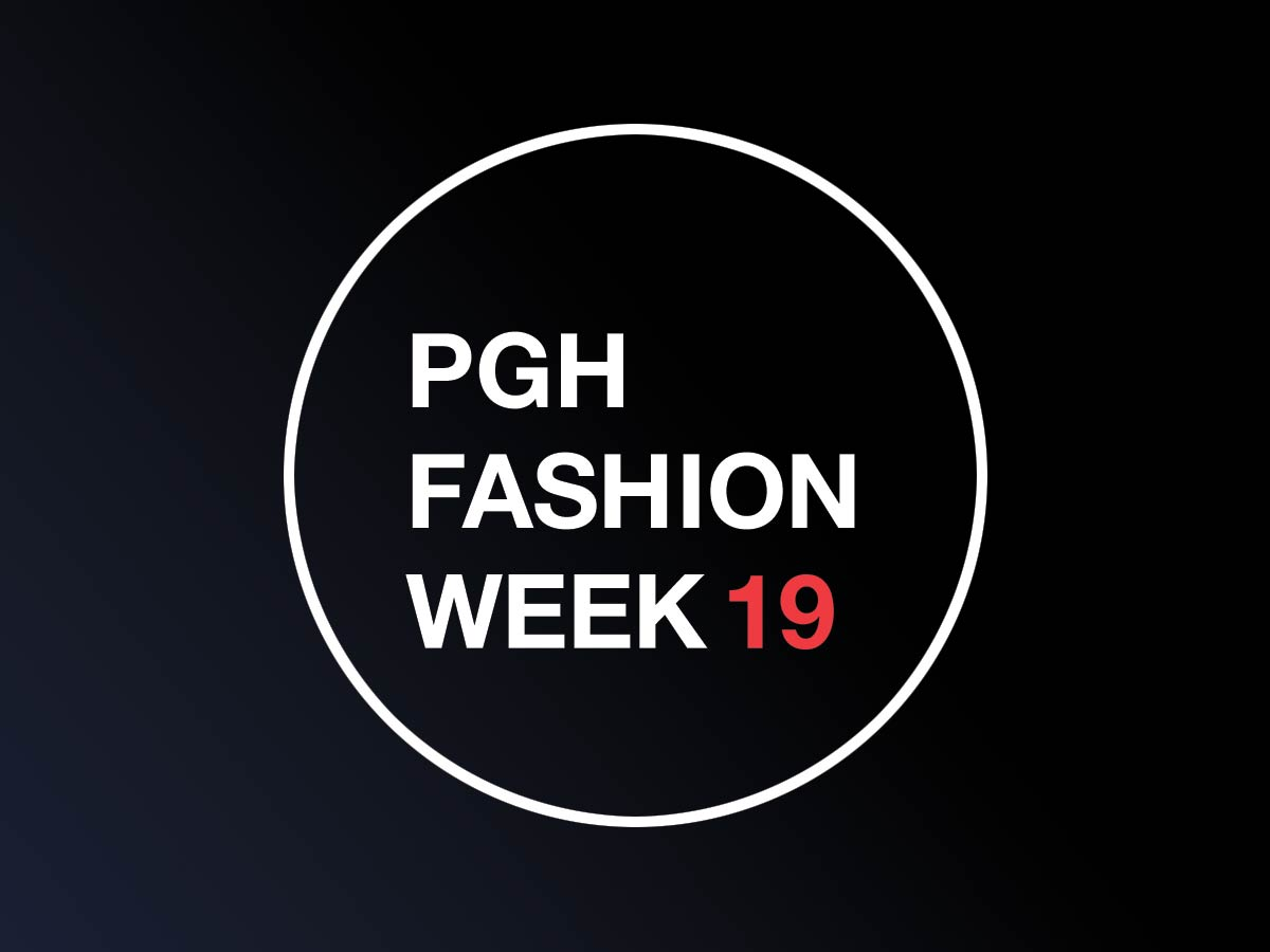 Postindustrial, Pittsburgh Beautiful Podcast, Pittsburgh Fashion Week and The Downtown CDC