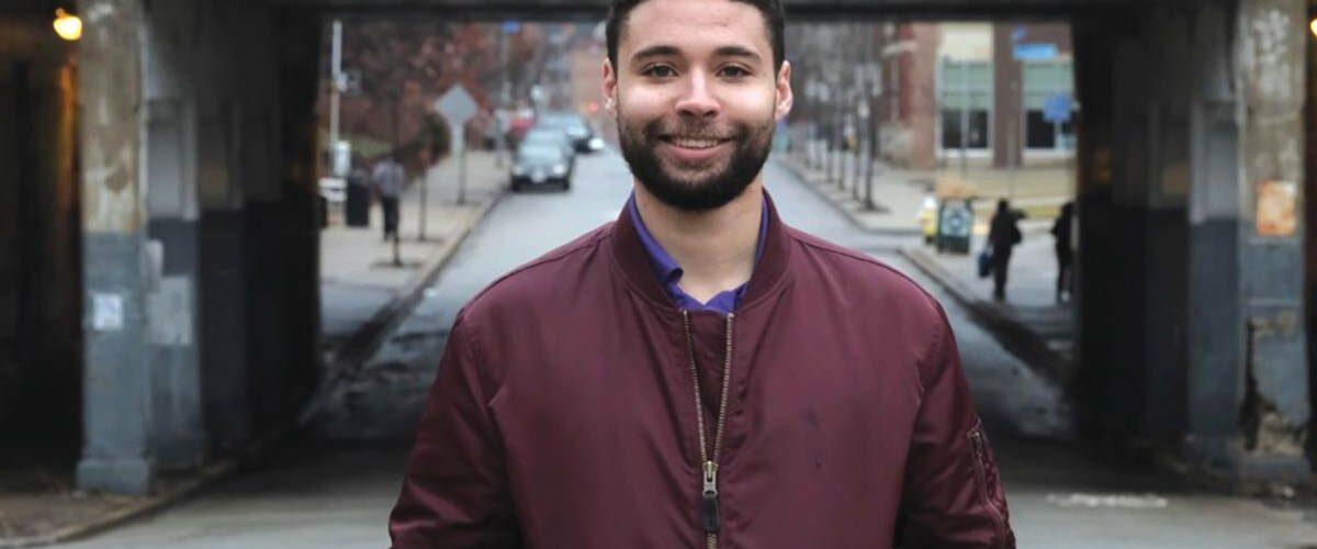 Postindustrial Audio, City Theatre CitySpeaks, #6 6: Josiah Gilliam of My Brother's Keeper