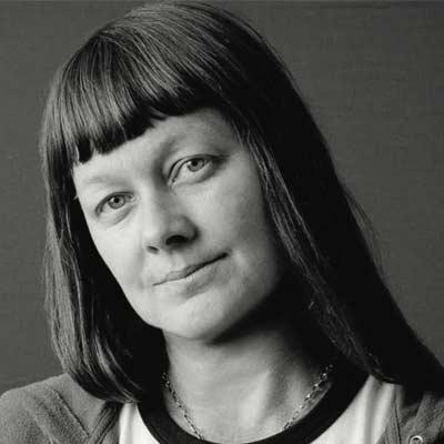 Postindustrial Heather Mull