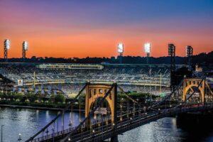 Postindustrial Mike Puhalla Pittsburgh Beautiful October 2, 2019