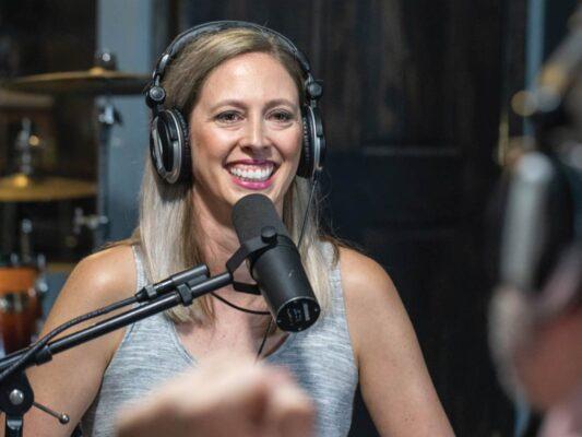 Postindustrial, Pitchwerks Podcast, #155 Katie Dudas – Scarehouse