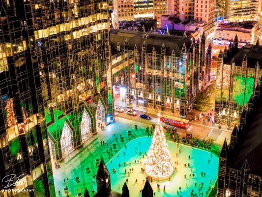 Postindustrial, Pittsburgh Beautiful, November 26, 2019