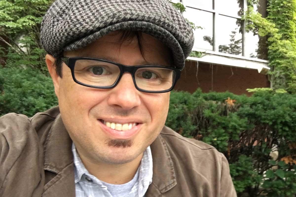 Postindustrial, City Speaks Episode 13: Michael John Garces and James McManus, A New Community Building Endeavor
