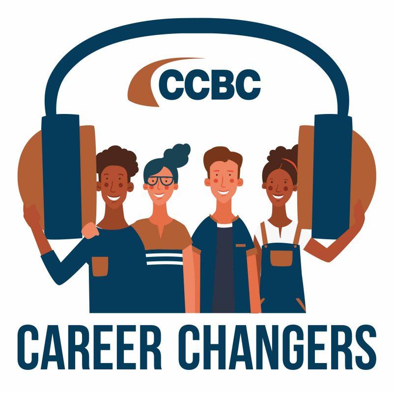 CCBC Podcast Thumbnail