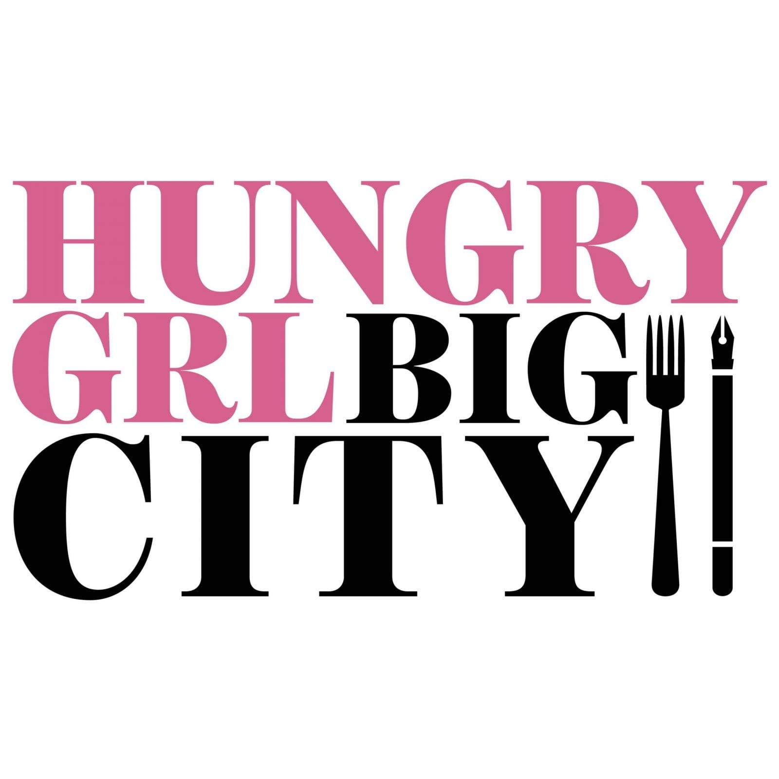 Hungry Girl Podcast Logo