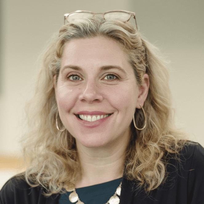 Jennifer Brick Murtazashvili