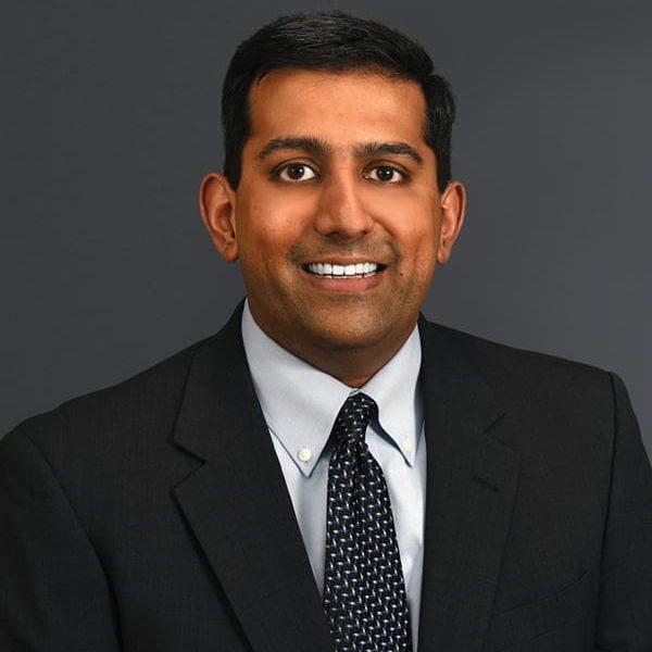 Dr. Arvind Venkat