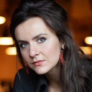 Stephanie Strasburg