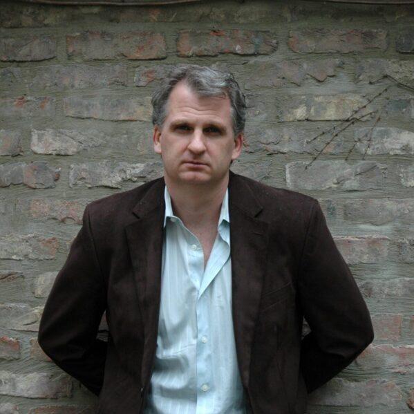 Snyder author photo - credit Ine Gundersveen