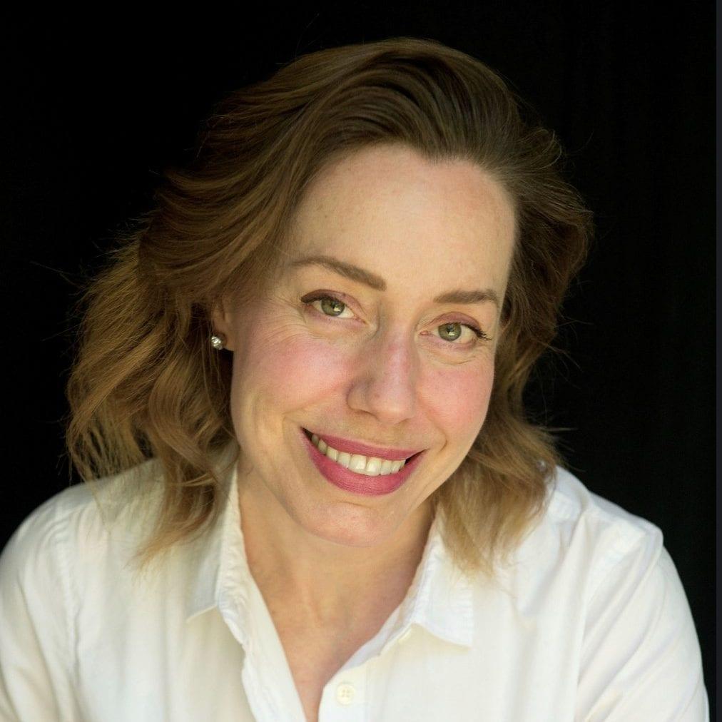 Ellen Beckjord