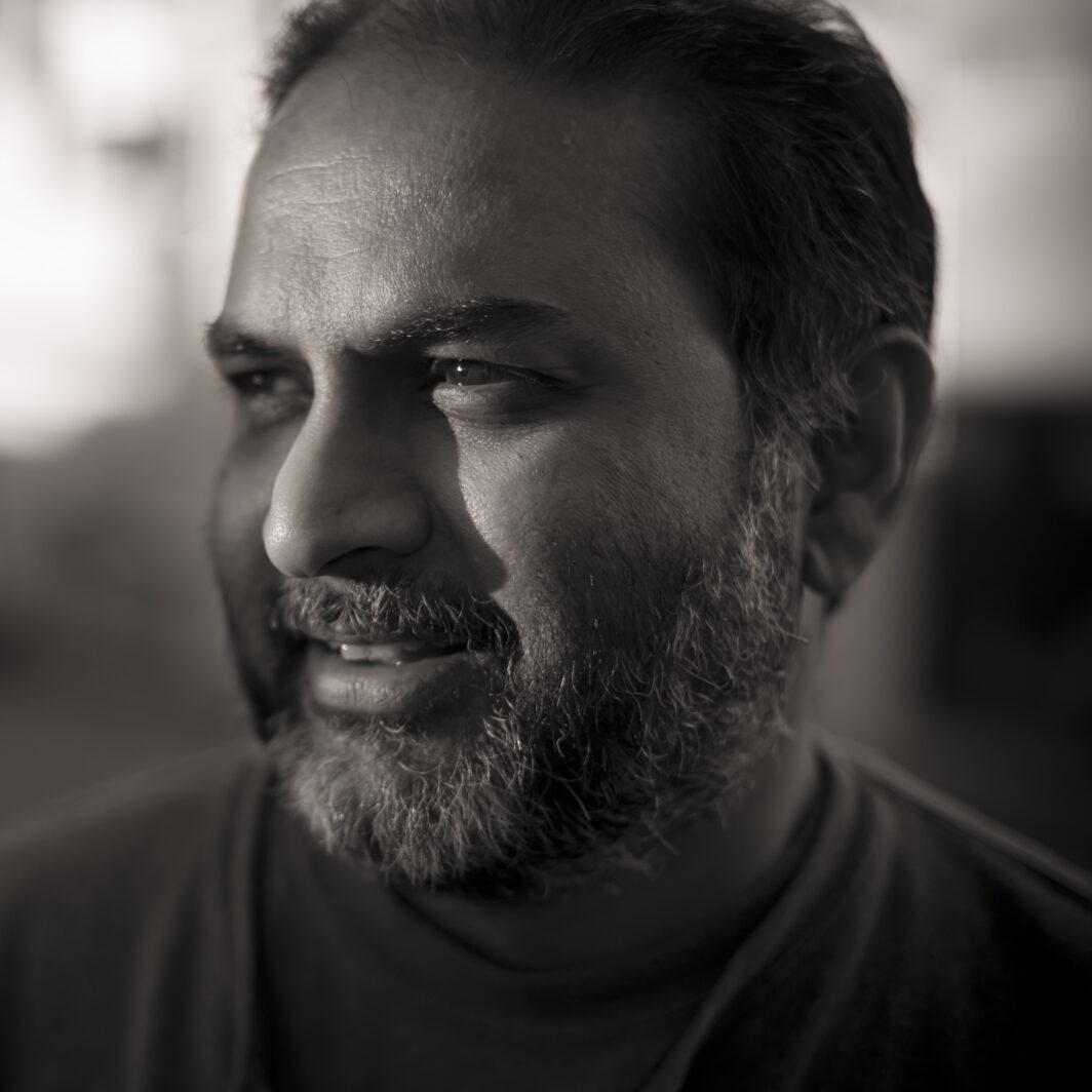 Ramesh Santanam